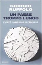 Copertina dell'audiolibro Un paese troppo lungo di RUFFOLO, Giorgio