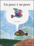 Copertina dell'audiolibro Un pesce è un pesce di LIONNI, Leo
