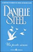 Copertina dell'audiolibro Un porto sicuro di STEEL, Danielle