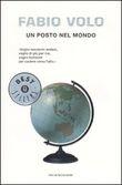 Copertina dell'audiolibro Un posto nel mondo di VOLO, Fabio