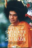 Copertina dell'audiolibro Un sacerdote incontra Sai Baba