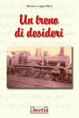 Copertina dell'audiolibro Un treno di desideri