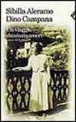 Copertina dell'audiolibro Un viaggio chiamato amore. Lettere 1916-1918 di ALERAMO, Sibilla - CAMPANA, Dino