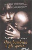 Copertina dell'audiolibro Una bambina e gli spettri di HAYDEN, Torey L.