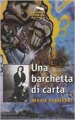 Copertina dell'audiolibro Una barchetta di carta di MAESTRONI, Renata
