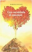 Copertina dell'audiolibro Una carambola di emozioni di TOVAZZI, Roberta