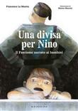Copertina dell'audiolibro Una divisa per Nino