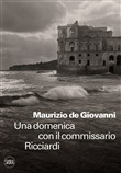 Copertina dell'audiolibro Una domenica con il commissario Ricciardi di de GIOVANNI, Maurizio