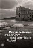 Copertina dell'audiolibro Una domenica con il commissario Ricciardi