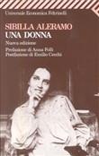 Copertina dell'audiolibro Una donna di ALERAMO, Sibilla