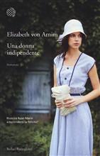Copertina dell'audiolibro Una donna indipendente di VON ARNIM, Elisabeth