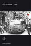 Copertina dell'audiolibro Una guerra civile. Saggio storico sulla moralità nella Resistenza di PAVONE, Claudio
