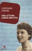 Copertina dell'audiolibro Una lettera lunga una vita di LIMONE, Loredana