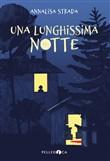 Copertina dell'audiolibro Una lunghissima notte di STRADA, ANNALISA