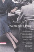 Copertina dell'audiolibro Una moglie a Parigi di McLain, Paula