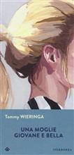 Copertina dell'audiolibro Una moglie giovane e bella