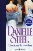 Copertina dell'audiolibro Una notte da ricordare di STEEL, Danielle