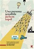 Copertina dell'audiolibro Una persona sensibile di TOPOL, Jachym (Trad.Laura Angeloni)
