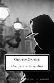 Copertina dell'audiolibro Una pistola in vendita di GREENE, Graham