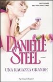 Copertina dell'audiolibro Una ragazza grande di STEEL, Danielle