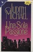 Copertina dell'audiolibro Una sola passione di MICHAEL, Judith