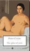 Copertina dell'audiolibro Una spina nel cuore di CHIARA, Piero