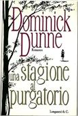 Copertina dell'audiolibro Una stagione al Purgatorio di DUNNE, Dominick (Traduzione di Valeria Raimondi)