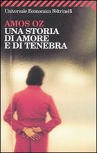 Copertina dell'audiolibro Una storia di amore e di tenebra