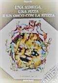 Copertina dell'audiolibro Una strega, una pizza e un orco con la stizza di FO, Bianca