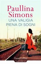 Copertina dell'audiolibro Una valigia piena di sogni di SIMONS, Paullina