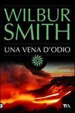 Copertina dell'audiolibro Una vena d'odio di SMITH, Wilbur