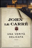 Copertina dell'audiolibro Una verità delicata di LE CARRÈ, John
