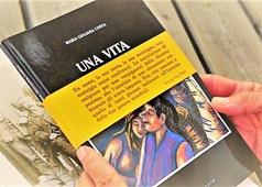 Copertina dell'audiolibro Una vita di COSTA, Maria Giuliana