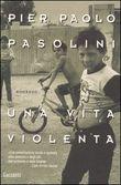 Copertina dell'audiolibro Una vita violenta di PASOLINI, Pier Paolo