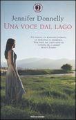 Copertina dell'audiolibro Una voce dal lago