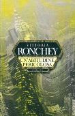 Copertina dell'audiolibro Un'abitudine pericolosa di RONCHEY, Vittoria