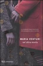 Copertina dell'audiolibro Un'altra storia di VENTURI, Maria