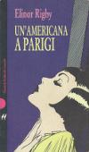 Copertina dell'audiolibro Un'americana a Parigi di RIGBY, Elinor