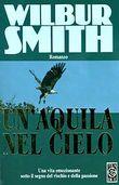Copertina dell'audiolibro Un'aquila nel cielo di SMITH, Wilbur