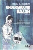 Copertina dell'audiolibro Underground bazar