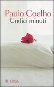 Copertina dell'audiolibro Undici minuti di COELHO, Paulo