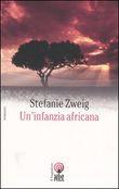 Copertina dell'audiolibro Un'infanzia africana