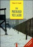 Copertina dell'audiolibro Uno psicologo nei lager di FRANKL, Viktor E.