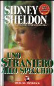 Copertina dell'audiolibro Uno straniero allo specchio di SHELDON, Sidney