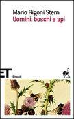 Copertina dell'audiolibro Uomini, boschi e api