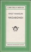 Copertina dell'audiolibro Vagabondi di HAMSUN, Knut