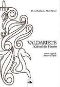 Copertina dell'audiolibro Valdariete: I Celti nell'Alto Vicentino di MADDALENA, Gloria - MENATO, Marilì