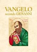 Copertina dell'audiolibro Vangelo secondo Giovanni