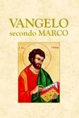 Copertina dell'audiolibro Vangelo secondo Marco