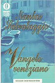 Copertina dell'audiolibro Vangelo Veneziano di SALVALAGGIO, Nantas